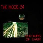 (CUB2366) The Moog 24 – Colours Of Ever
