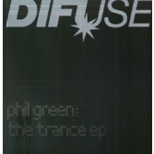(29327) Phil Green – The Trance EP