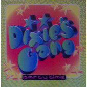 (28831) Dixie's Gang ‎– Party Time