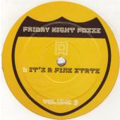 (19443) Friday Night Posse – Volume 3 (WLB-PROMO)