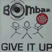 (R288) Bombaz – Give It Up