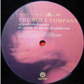 (28210) The Sole Company ‎– Single Minded People
