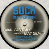 (CUB1949) Final Fantasy Presents Mat Silver – Controlling Transmission 2001