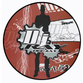 (3822) DJ Ray Deejay – The Music 2