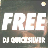 (19346) DJ Quicksilver ‎– Free