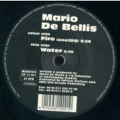 (MUT265) Mario De Bellis – Fire