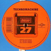 (28536) Technomachine – This Is Trance