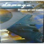 (2316) Damage – Destroy All The Limits