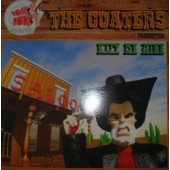 (2940) The Cuaters – Kut The Gibe