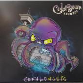 (CR025) Coliseum – Cefalomusic