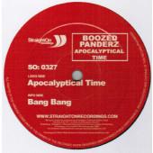 (19977) Boozed Panderz – Apocalyptical Time