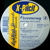 (AA00301) Ceremony X Feat. DJ Enrico – Planet Of Dreams (Keep It Alive)