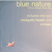 (20834) Blue Nature – A Life So Changed (Dance Mix)