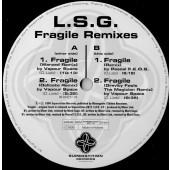 (CM1790) L.S.G. – Fragile Remixes