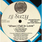 (26564) Lil Suzy ‎– When I Fall In Love