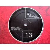 (29974) DJ Hitch Hiker feat. Abel & Kain – Inside My Soul / Twilight Zone
