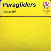 (RIV598) Paragliders – Lithium EP