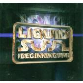 (24984) Liquid Sun – The Beginning (A New Hope)