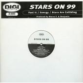 (CM1507) Stars On 99 – Feel It