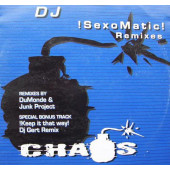 (27248) DJ JamX – !Keep It That Way! / !SexoMatic! Remix