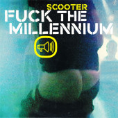 (28529) Scooter ‎– Fuck The Millennium