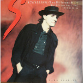 (MA226) Schilling – The Different Story (World Of Lust And Crime) (Long Version)