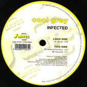 (CM541) Cool Grey – Infected