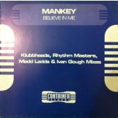 (29008) Mankey – Believe In Me