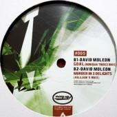 (JR1542) David Moleon / Dito Masats – Untitled
