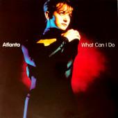 (SZ0062) Atlanta – What Can I Do / Don't Stop (I Like It)