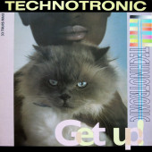 (25386) Technotronic – Get Up (Before The Night Is Over)