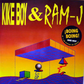 (10685) Kike Boy & Ram-J – Sonar Sync / Ragga Beat