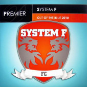 (20492) System F – Out Of The Blue 2010 (2x12)