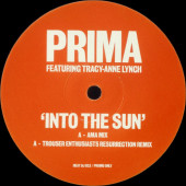 (29341) Prima Featuring Tracy-Anne Lynch ‎– Into The Sun