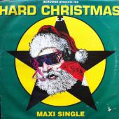 (CUB2592) Scrooge – Hard Christmas E.P.
