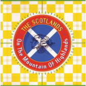 (MA205) The Scotlands – On The Mountain Of Highlands