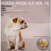 (3968) House Music E.P. Vol. 14