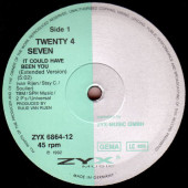 (A0979) Twenty 4 Seven – It Could Have Been You