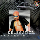 (JR1431) Delegation Feat. Ricky Bailey – Searching