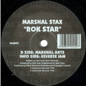 (30761) Marshal Stax – Rok Star