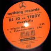 (F0016) DJ Jo vs. Tibby – Wavebells