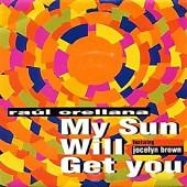 (CUB2543) Raúl Orellana – My Sun Will Get You