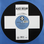 (23246B) DJ Jurgen Presents Alice Deejay ‎– Better Off Alone