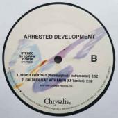 (CMD80) Arrested Development – People Everyday