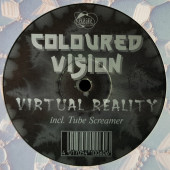 (CMD8) Coloured Vision – Virtual Reality (G/generic)