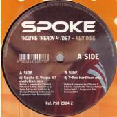 (25428) Spoke – You're Ready 4 Me? - Remixes