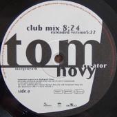 (29076) Tom Novy & Morgenroth – Creator (The Rave & Cruise Anthem)