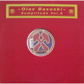 (28963) Olav Basoski ‎– Samplitude Vol.6