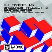 (MUT259)  DJ Tronic – Fight Music / Fine Daze (Remixes)