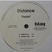 (CMD184) Distance – Desire